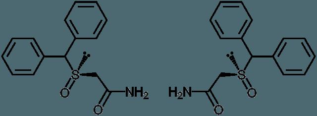 Modafinil Armodafinil