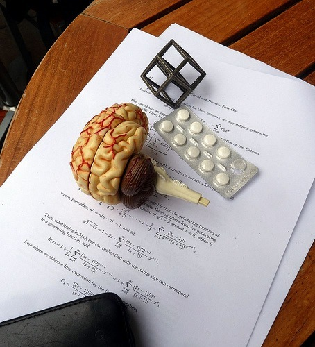 Armodafinil review